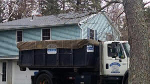 Roll Off Container - Dumpster Services - Hartford, Connecticut
